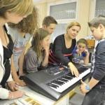 Atelier sonore avec Raphaël Charpentié et Isabelle Brizrad juin 2013 jfl 012